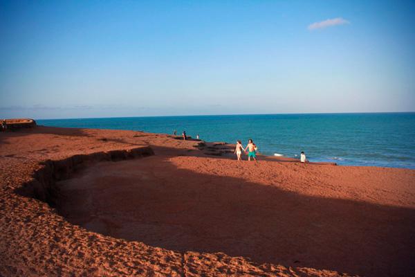 Chapadão da Praia do Amor - Natal - Fui e Vou Voltar - Alessandro Paiva