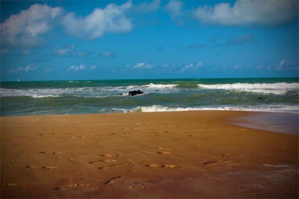 Praia do Amor - Natal - Fui e Vou Voltar - Alessandro Paiva