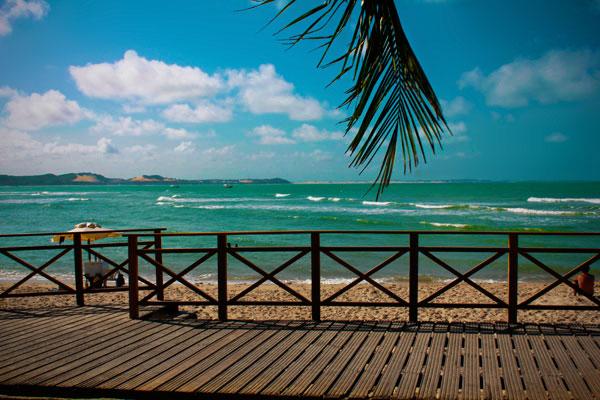 Praia de Pipa - Natal - Fui e Vou Voltar - Alessandro Paiva