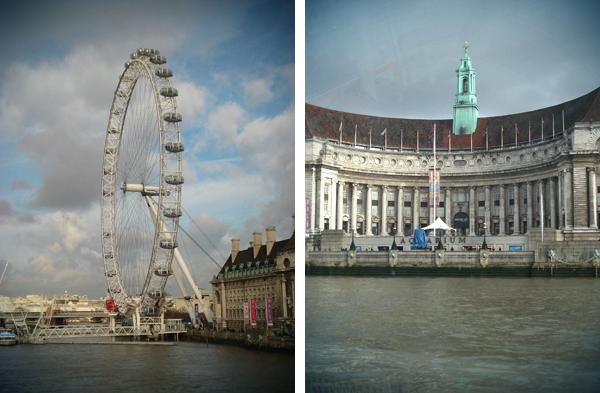 Londres - Fui e vou voltar - Alessandro Paiva