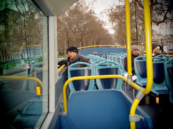 Retornando a Saint Pancras - London - Fui e Vou Voltar - Alessandro Paiva