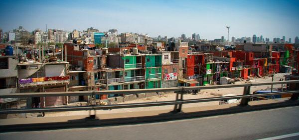 Villa 31 - Buenos Aires - Fui e Vou Voltar - Alessandro Paiva