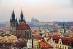 Praga 2013