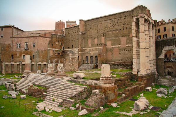 Arco de Constantino - Roma - Fui e Vou Voltar - Alessandro Paiva