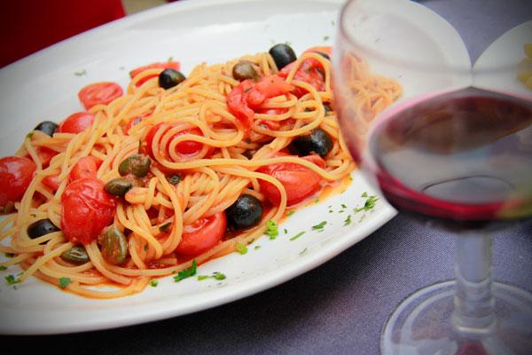 Pasta - Roma - Fui e Vou Voltar - Alessandro Paiva