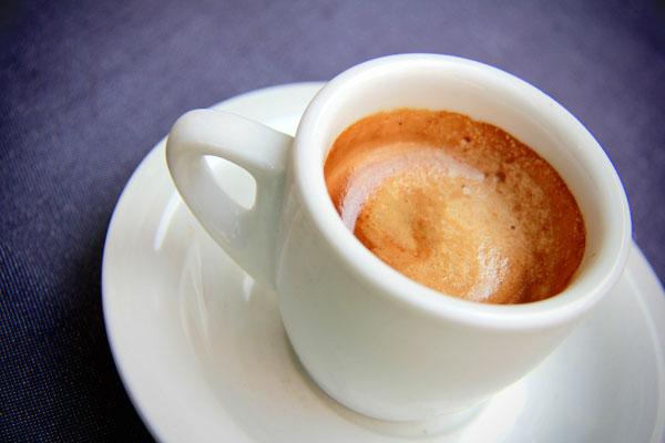 Café espresso italiano - Roma - Fui e Vou Voltar - Alessandro Paiva