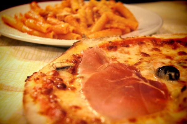 Pizza - Roma - Fui e Vou Voltar - Alessandro Paiva
