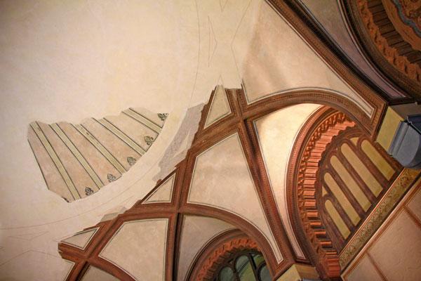 Neue Synagoge - Berlin - Fui e Vou Voltar - Alessandro Paiva