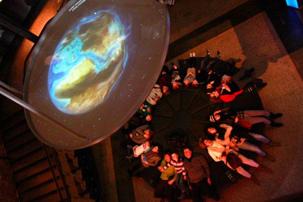 O cosmos e o sistema solar - Berlin - Fui e Vou Voltar - Alessandro Paiva