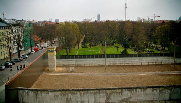 Faixa de Morte - Berlin - Fui e Vou Voltar - Alessandro Paiva