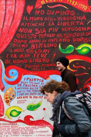 Fulvio Pinna - Berlin - Fui e Vou Voltar - Alessandro Paiva