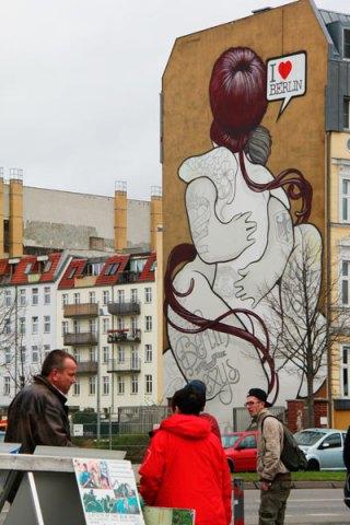 I Love Berlin - Fui e Vou Voltar - Alessandro Paiva
