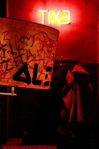 Bar - Berlin - Fui e Vou Voltar - Alessandro Paiva