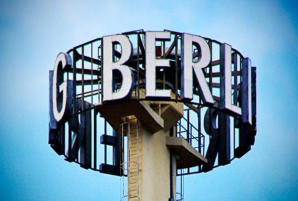 Berliner Zeitung - Berlin - Fui e Vou Voltar - Alessandro Paiva