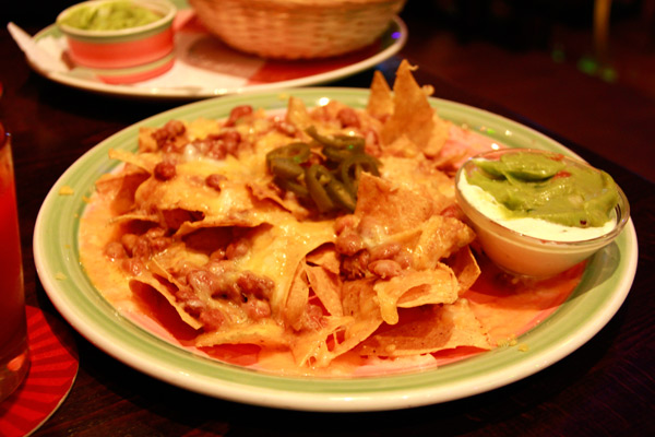 Comida mexicana - Berlin - Fui e Vou Voltar - Alessandro Paiva
