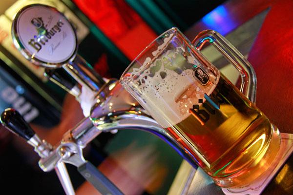 Cerveja - Berlin - Fui e Vou Voltar - Alessandro Paiva
