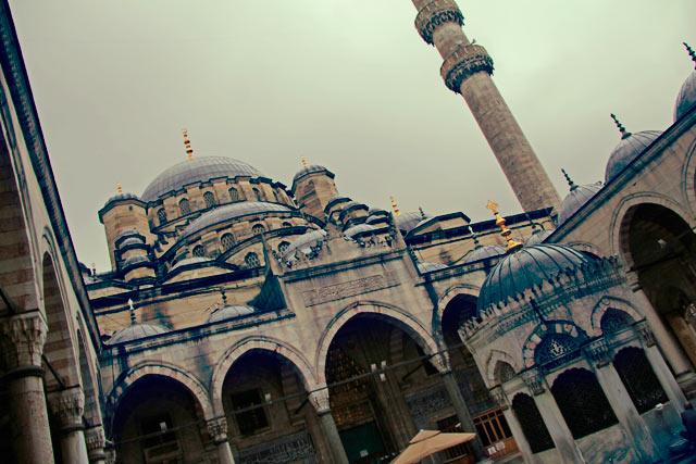 Mesquita Nova