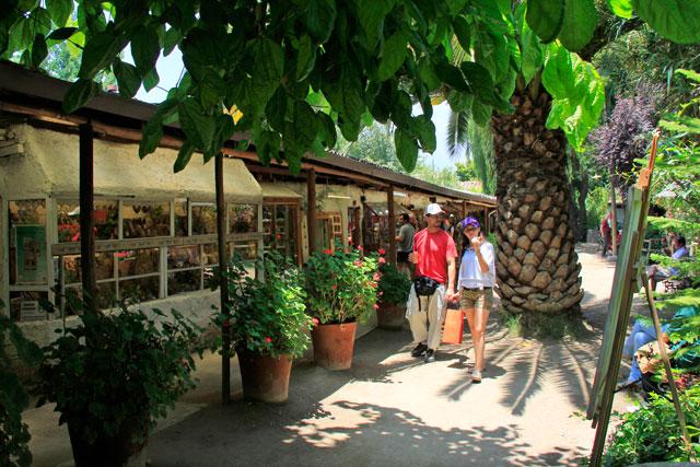 Pueblito Los Dominicos