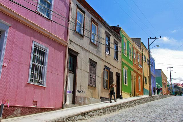 Calle Almirante Montt