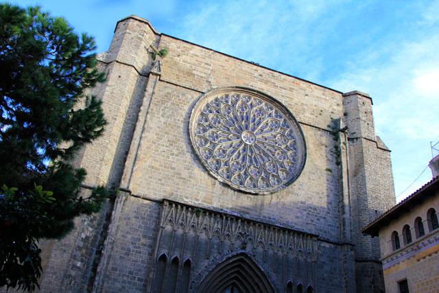 Catedral de Santa Maria del Pi