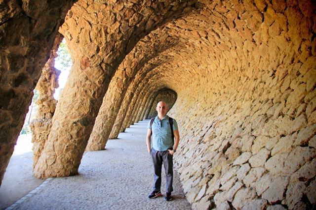 Viaducte del Garrofer (Viaduto da Alfarroba)