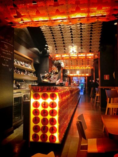 Bar En Estado Puro
