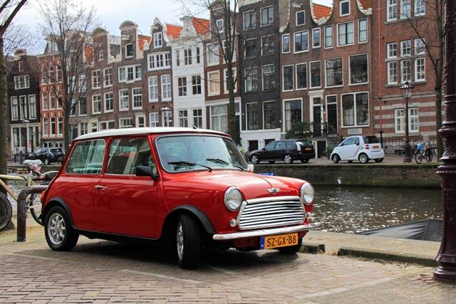 Canal Prinsengracht