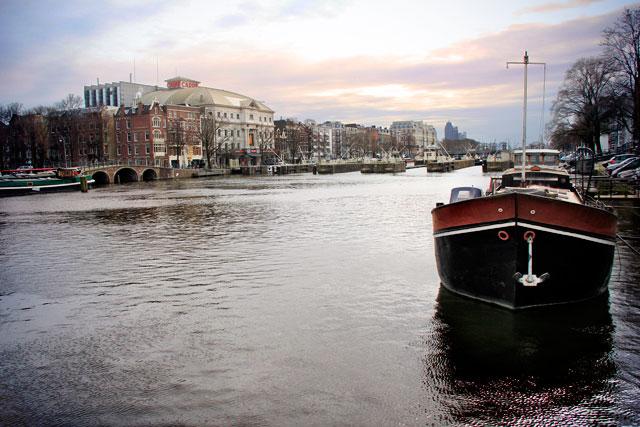Rio Amstel