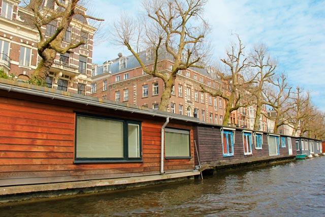 Casas-barcos