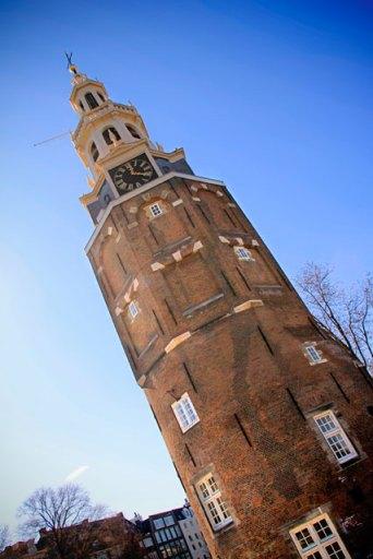 Torre Montelbaanstoren