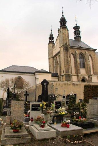 Cemitério de Todos os Santos