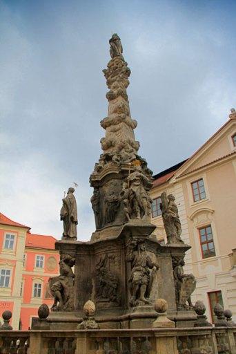 Coluna da Virgem Maria Imaculada
