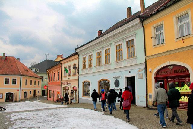Praça Palacky