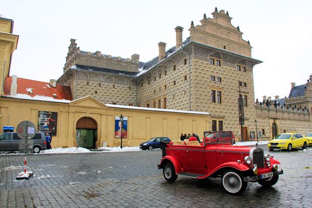 Palácio de Schwarzenberg