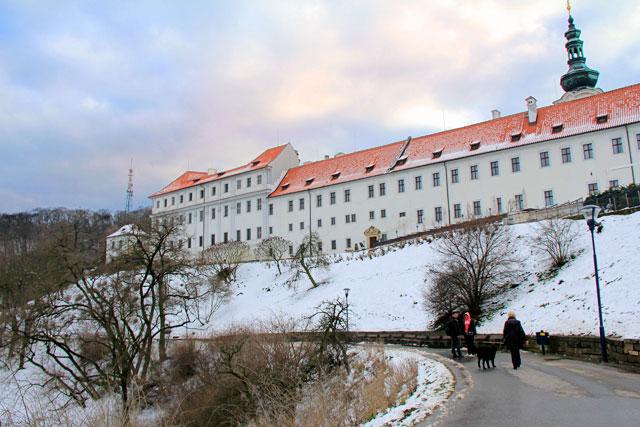 Monastério de Strahov