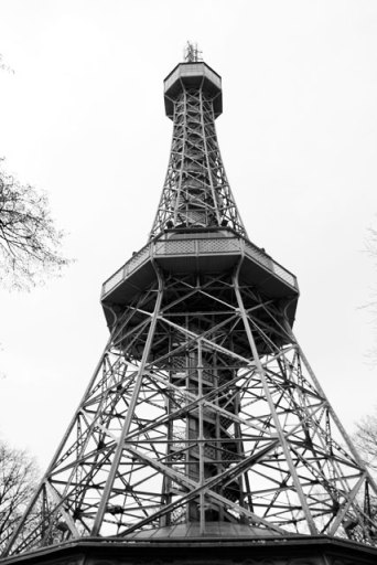 Torre de Petřín