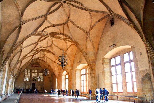 Salão de Vladislav