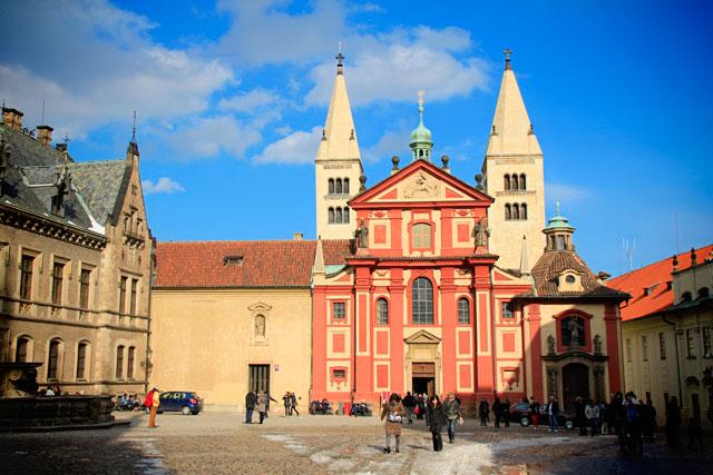 Basílica de São Jorge