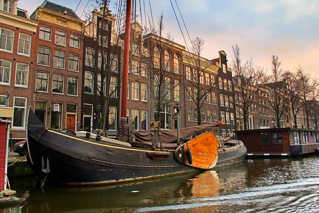 Casas-barco