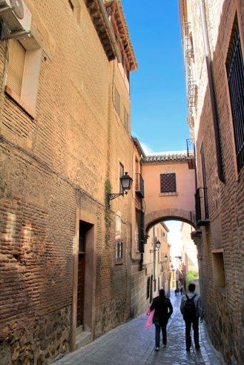 Calle Ángel