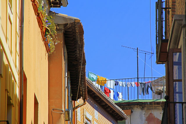 Calle Merced