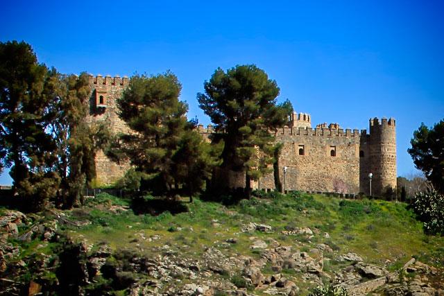 Castelo de San Servando