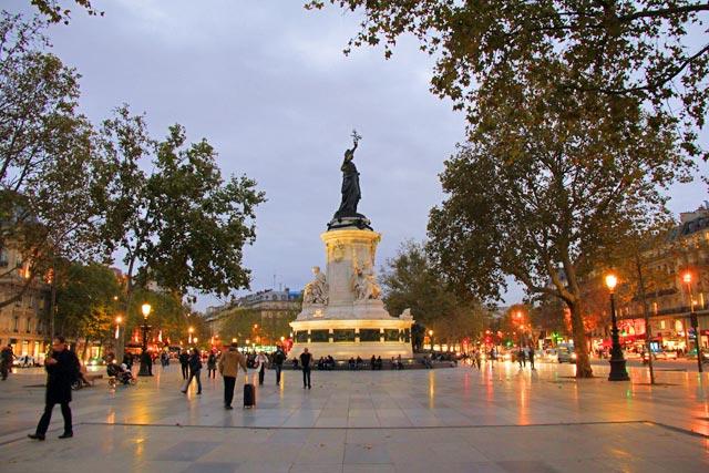 Place République