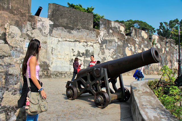 Fortaleza do Monte