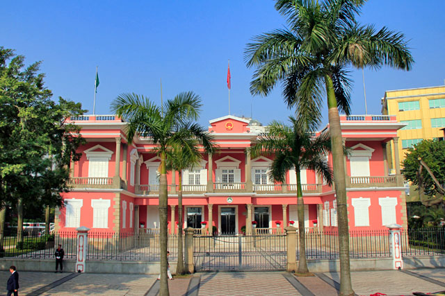 Palácio do Governador
