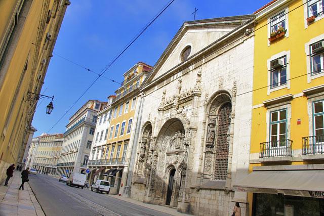 Portal de Nossa Senhora da Conceição Velha