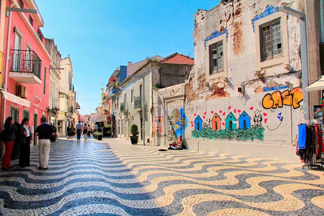 Rua Frederico Arouca