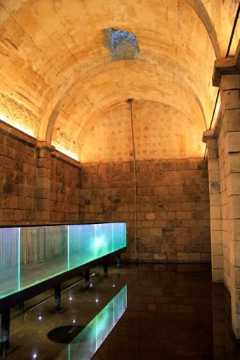 Cisterna do Castelo dos Mouros