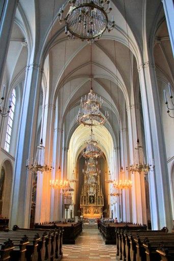 Augustiner-Kirche