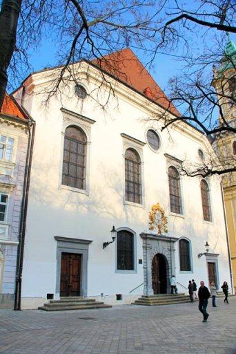 Kostol Najsvätejšieho Spasiteľa (Igreja Jesuíta)